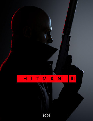 Постер Hitman 3